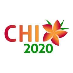 CHI 2020 (Hawaii, USA)