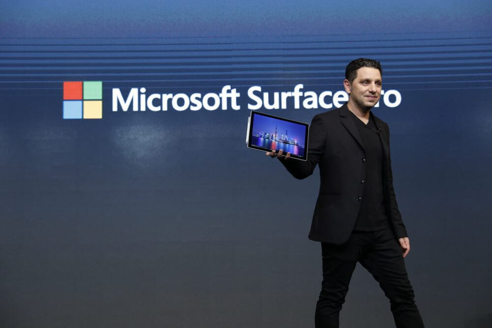 Microsoft PanosPanay