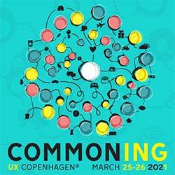 UX Copenhagen 2021