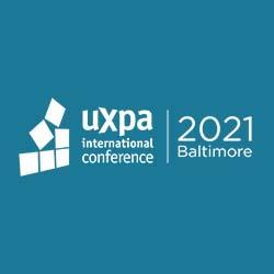 UXPA International Conference 2021